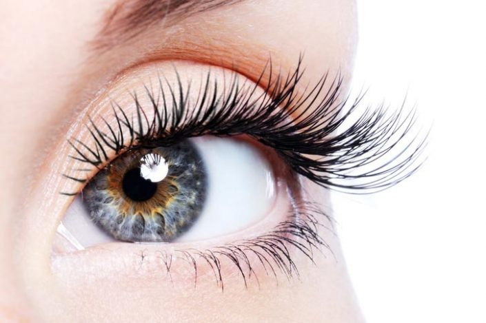 eyelash extensions is one of our many services offered at The Naked Truth Skin Clinic Maple Ridge