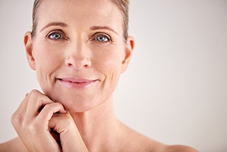 laser skin rejuvenation completion at The Naked Truth Skin Care
